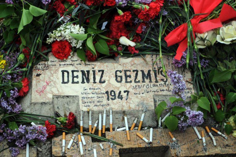 DENIZ GEZMIS ANMA 07
